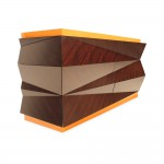 Origami Chest - Celebes Ebony 4
