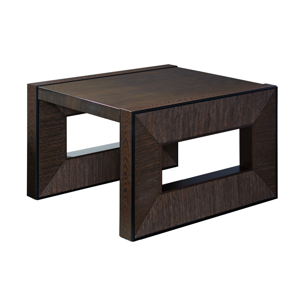 48_Frame Side Table