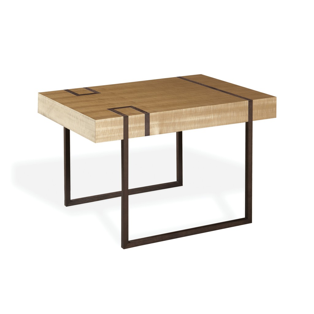79_Maze Small Nesting Table